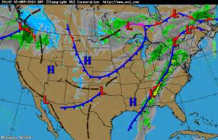 the weather map of the united states liska licensed for non commercial use only weather