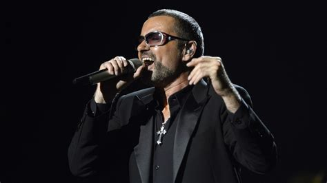 George Michael after george michael s stories emerge of his