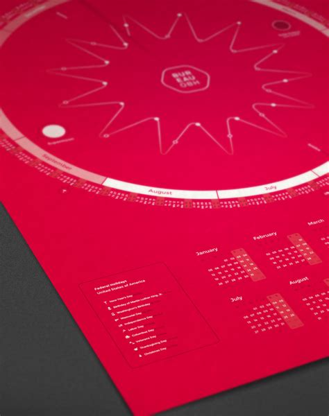 design kalender bureau bureau oberhaeuser kalender 2015
