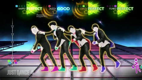 Just Dance 4   PS3   Review Any Game
