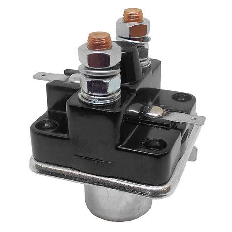 0 335 02 durite 12v vehicle starter solenoid switch