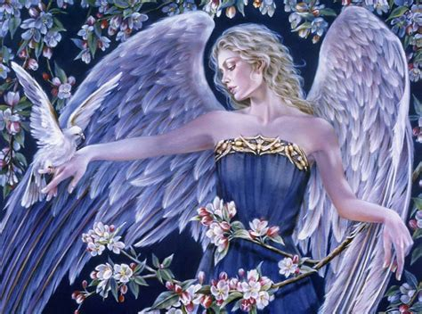 Guardian Haniel Archangel Haniel Message October 2016 Smith