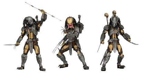Wholesale Giftware And Home Decor Predator 7 Quot Scale Action Figures Series 14 Assortment