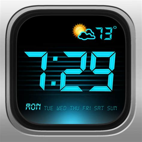 alarm clock my alarms on the app store