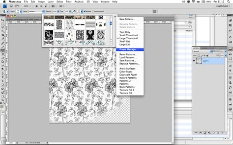 pattern photoshop file how to export pattern from photoshop as a single jpg file