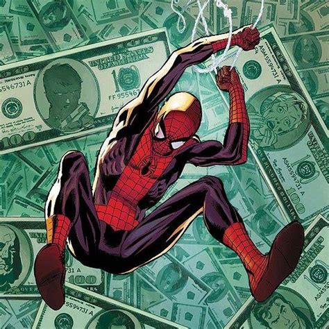 Sony Spent Way Much On Spider 3 by You Won T Believe How Much Marvel Paid To Get Spider