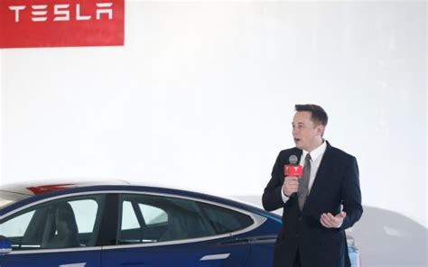 elon musk china tesla s self driving ai will quot blow minds quot says musk