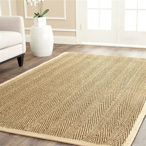 Ikea Seagrass Rug by Decor Tips Jute Area Rugs With Hardwood Flooring And Garden Stool Also Sofa And Wall Paneling