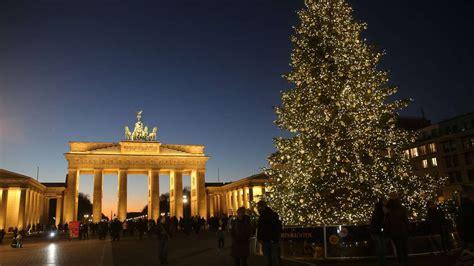 weinachsbaume berlin geh 246 rt der weihnachtsbaum zum dazu niedersachsen