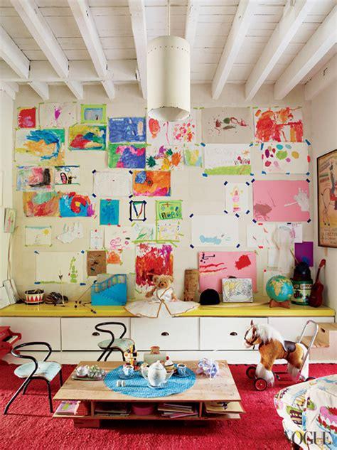 juego cuarto infantil 10 habitaciones infantiles de juegos ideales decopeques