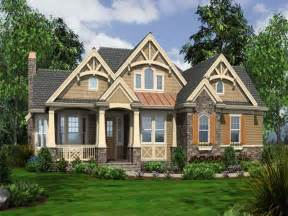 One Story Craftsman Style Homes by Pics Photos Eplans Bungalow House Plan Craftsman Single