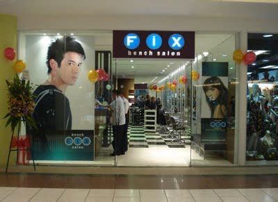 fix bench salon bench fix salon paranaque city metro manila sm sucat