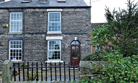 cottage to let 3 bedroom cottage to let bents green sheffield the