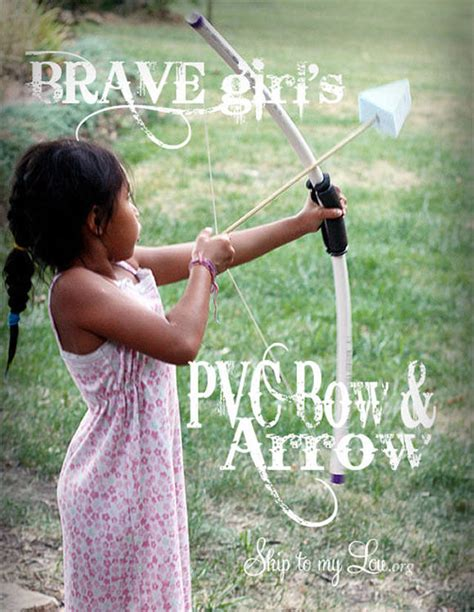 How To Make A Bow And Arrow Paper - diy archery handmade