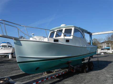 mussel ridge boats wayne beal brick7 boats