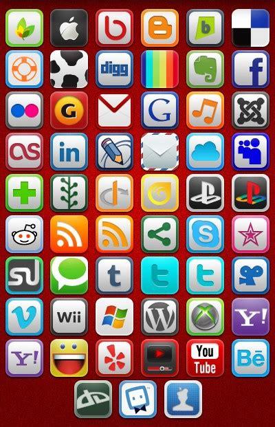 4 designer 57 models fillet iphone style web2 0 and sns