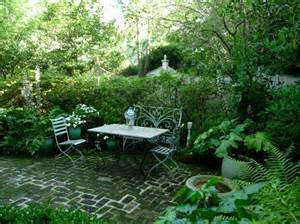 mrs whaley and charleston garden by emily whaley in