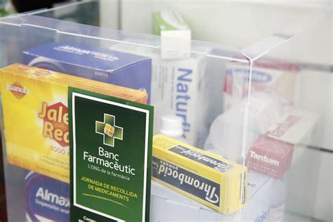 banco farmaceutico banco farmac 233 utico