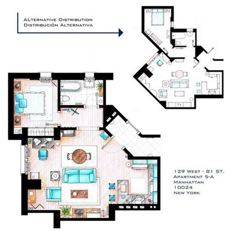 seinfeld apartment floor plan redditor recreates quot family guy quot house using the sims 3