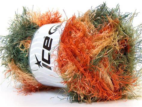 Benang Kaos Jumbo benang rajut jumbo eyelash 73a crafts