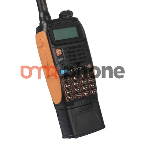 Baofeng Gt 3tp Dual Band by Baofeng Pofung Gt 3tp Iii 8w Two Way Radio Dual Band