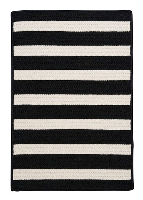 Black And White Stripe Outdoor Rug Best 25 White Area Rug Ideas On Pinterest White Rug Area Rugs And Rugs In Living Room