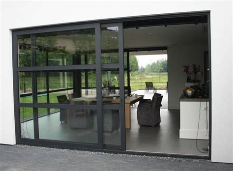 Patio Doors St Nl 11 Best Images About Schuifpui On Architects