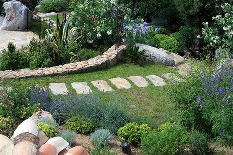 Jardin En Pente Forte 4653 by D 233 Co Jardin Pente