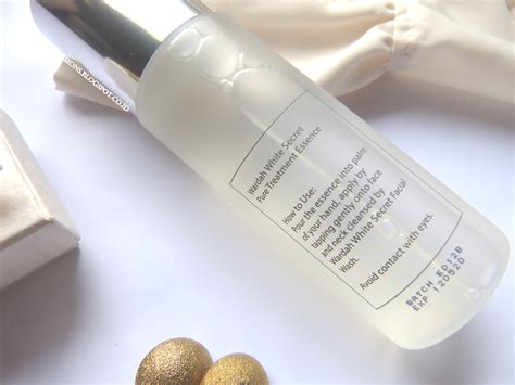 Kisaran Harga Secret you re beautiful review wardah white secret