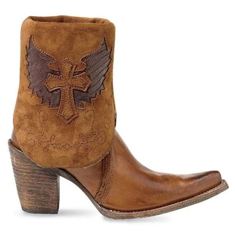 Hoorah Glocksen Gets Ai Boot by A Most Unique And Stylish Western Boot You Get Two