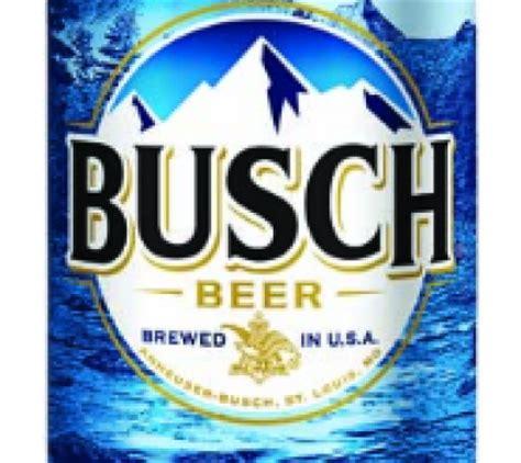 new busch light can 2017 busch beer reveals new packaging look ahead of 2017 racing
