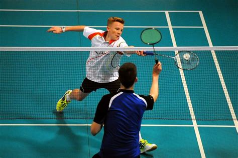 sports wallpaper badminton game three silver medals for badminton star david jones at the