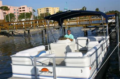 pontoon boat rentals fort myers fl holiday adventure tours and boat rental fort myers beach