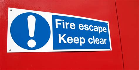 most confusing signs fireco