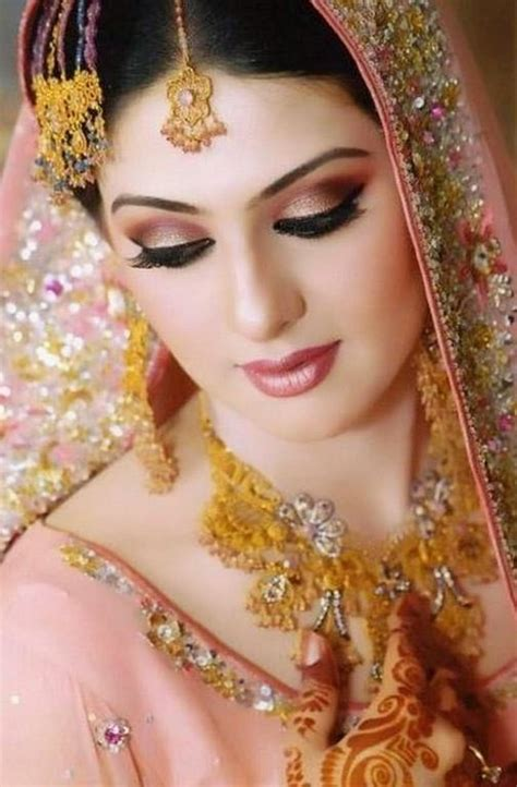 wallpaper cute dulhan beautiful and pretty bridal makeup desi indian bride
