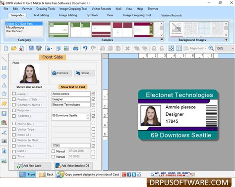 visitor pattern step by step send group sms software