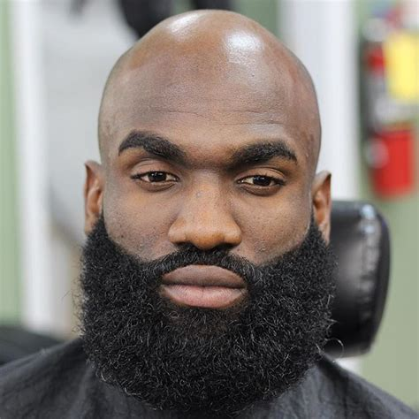blackman bald cover up 5 full beard styles men s hairstyle trends