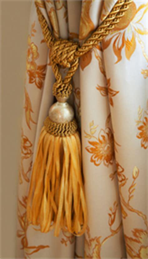 accessori per tendaggi da interni tapezzeria longo