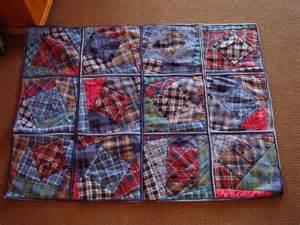 Shirt Quilts Cinzia Friday Flaunt Shirt Quilt