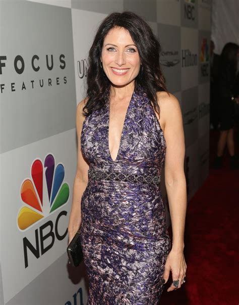 lisa edelstein lisa edelstein nbc universal 2015 golden globes party