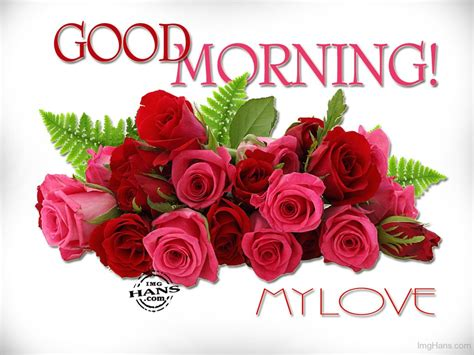 imagenes my love good morning wishes for love pictures images