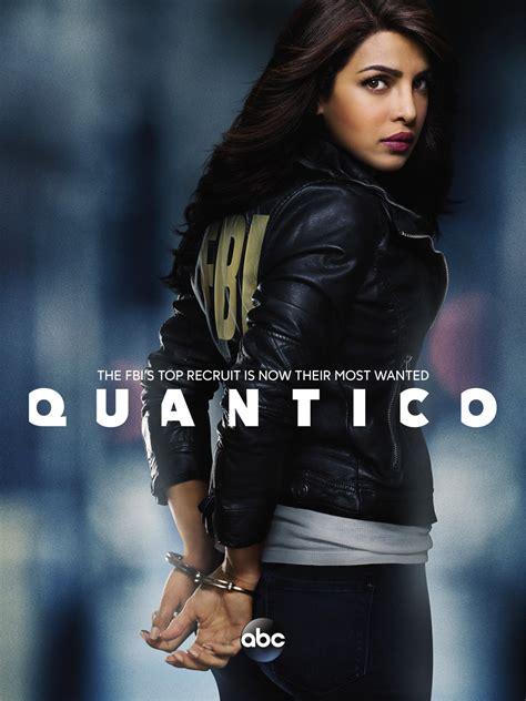 Film Quantico Online | quantico 1 of 3 extra large movie poster image imp