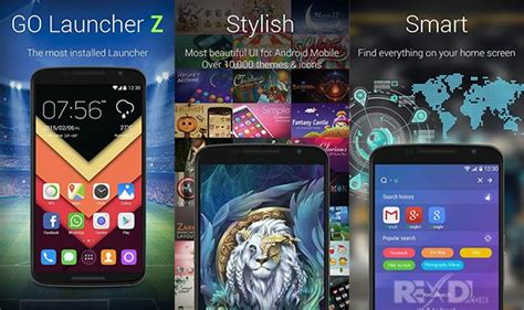 go launcher prime apk go launcher z prime vip 2 47 apk for android themes pack