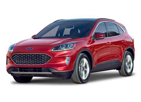 ford escape 2020 2020 ford escape road test consumer reports