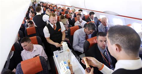 easyjet cabin crew salary how much money do flight attendants make bloomberg