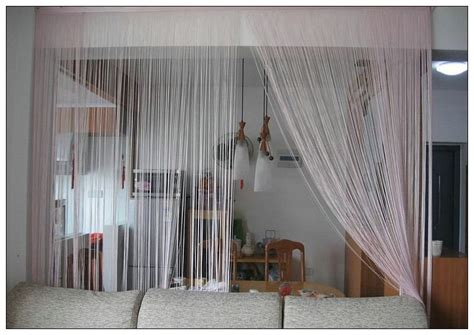 string curtains ikea decorating your home with string curtains drapery room