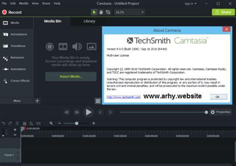 full version camtasia studio 9 key camtasia studio 9 full version file download
