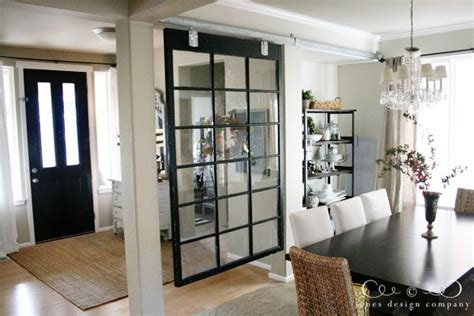 Living Room And Dining Room Divider Living Room Dining Room Divider For The Home