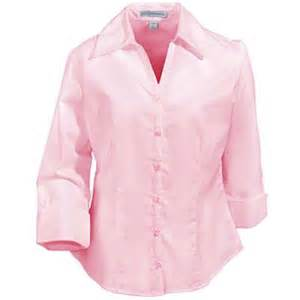 Bow Windows Price port authority shirts l6290 pale pink ladies 3 4 sleeve