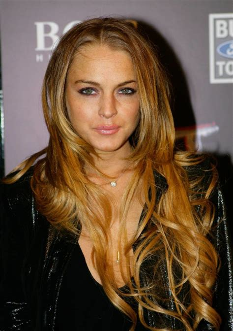 Lindsay Lohan Mystery Grows by How To Grow A Pixie Into A Bob When You Cowlicks